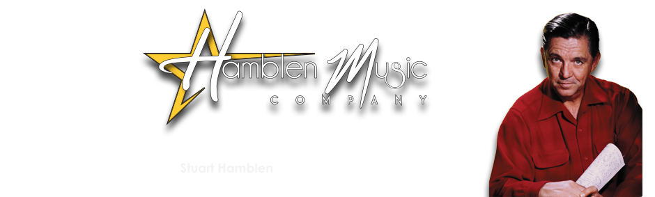 Welcome to Hamblen Music Company