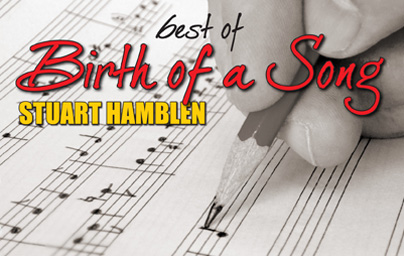 Latest CD: Best of Birth of a Song